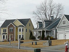 residential real estate legal services from Michael J. Fadden, PC of Dracut, MA